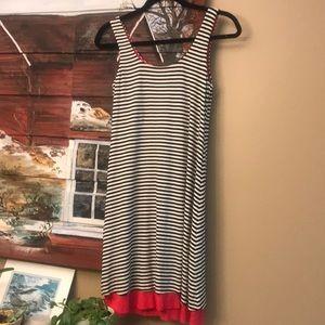 NWT Bailey 44 Stripe Sushi Dress